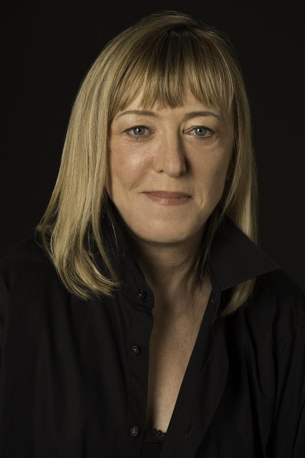 Jody Williams - 1997 Nobel Peace Prize recipient.