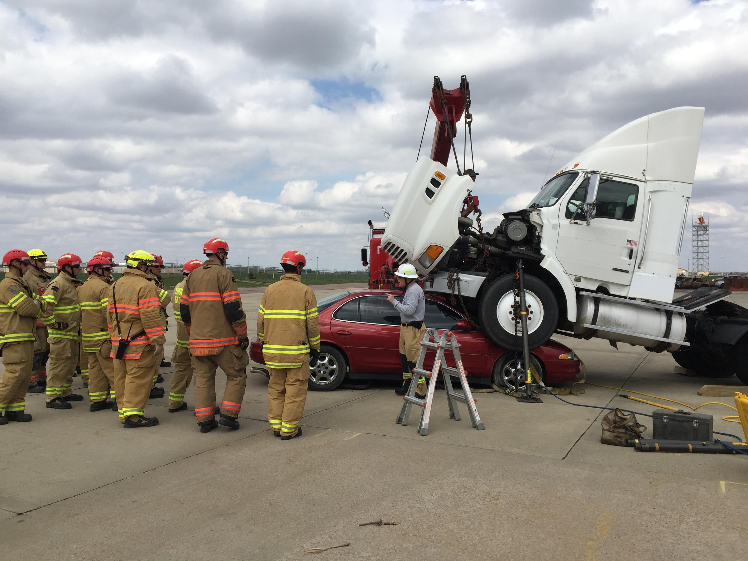 Sioux Falls Car Crash