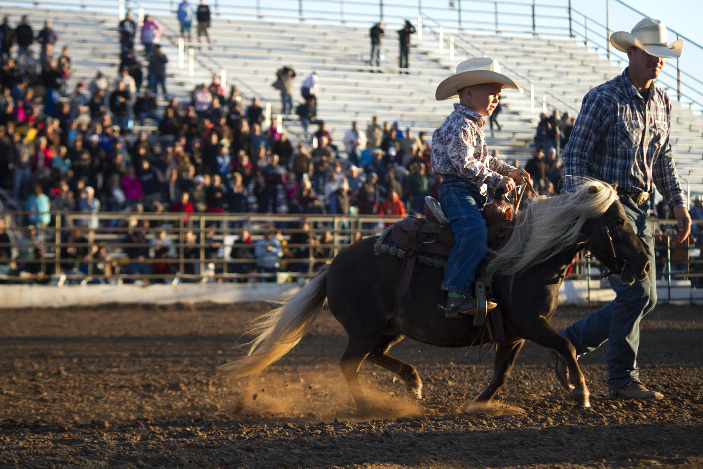 Photos From The Central States Fair Sdpb Radio