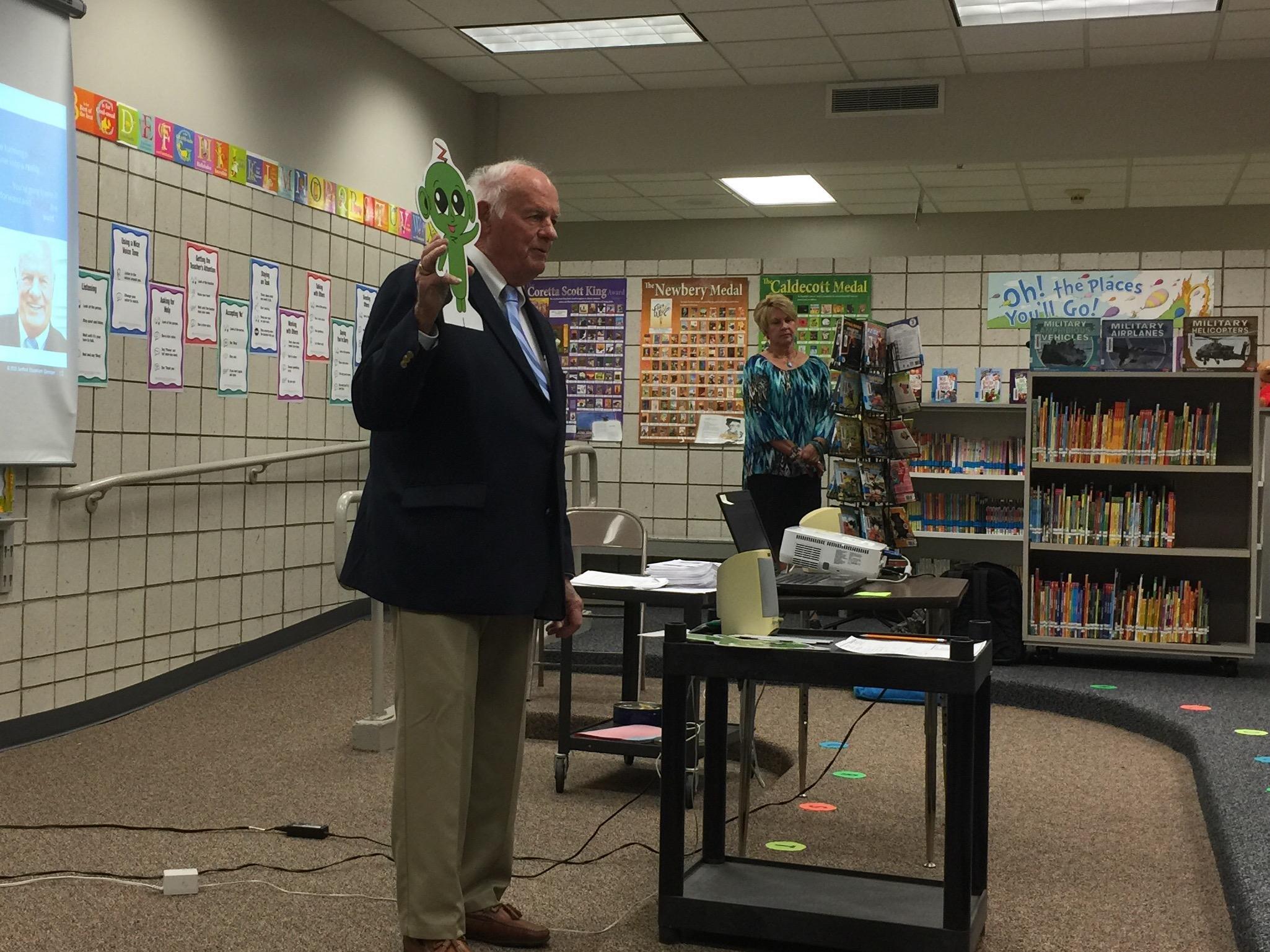 sioux falls preschool sanford talks relationship building with preschool 876