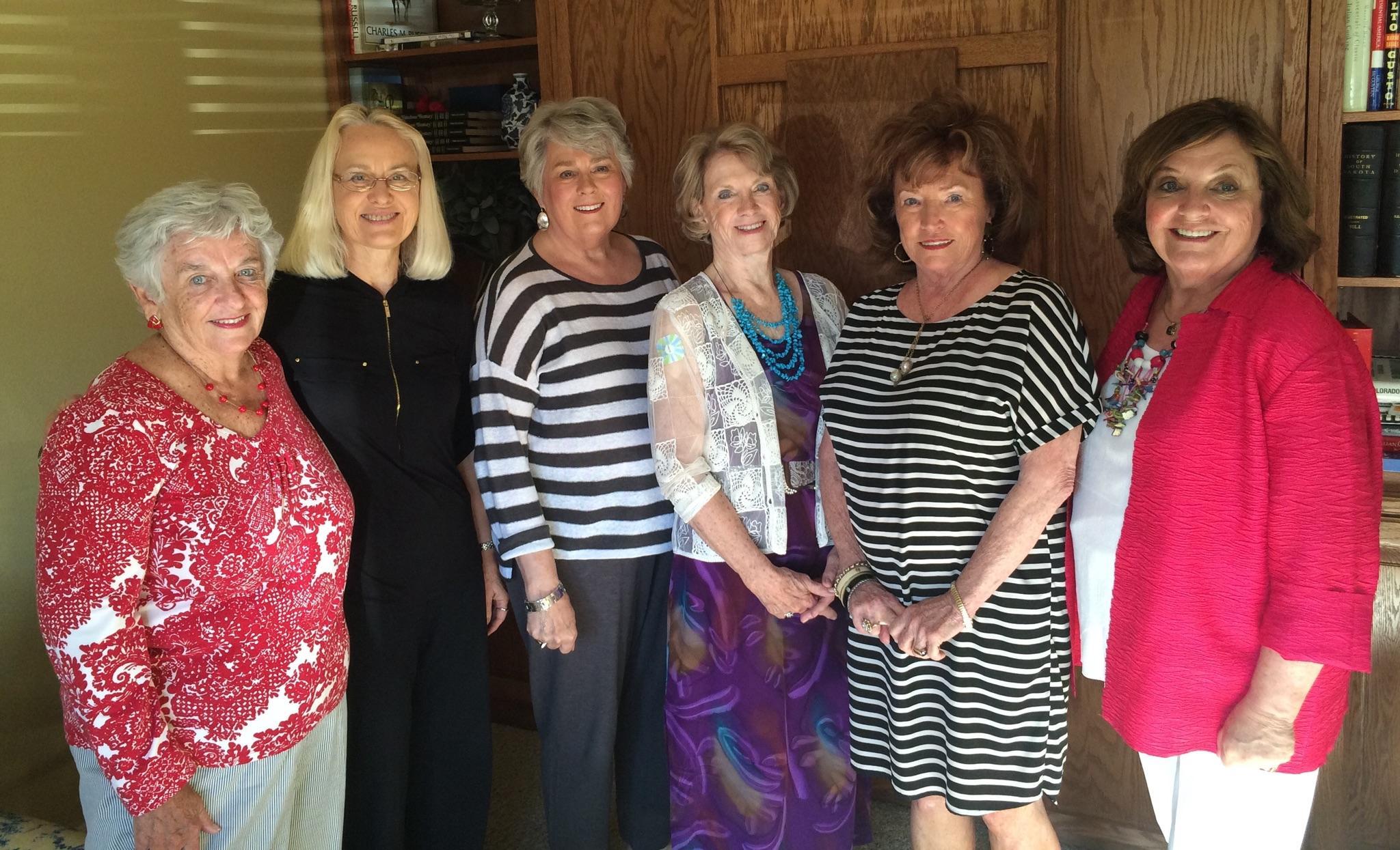 South dakota women