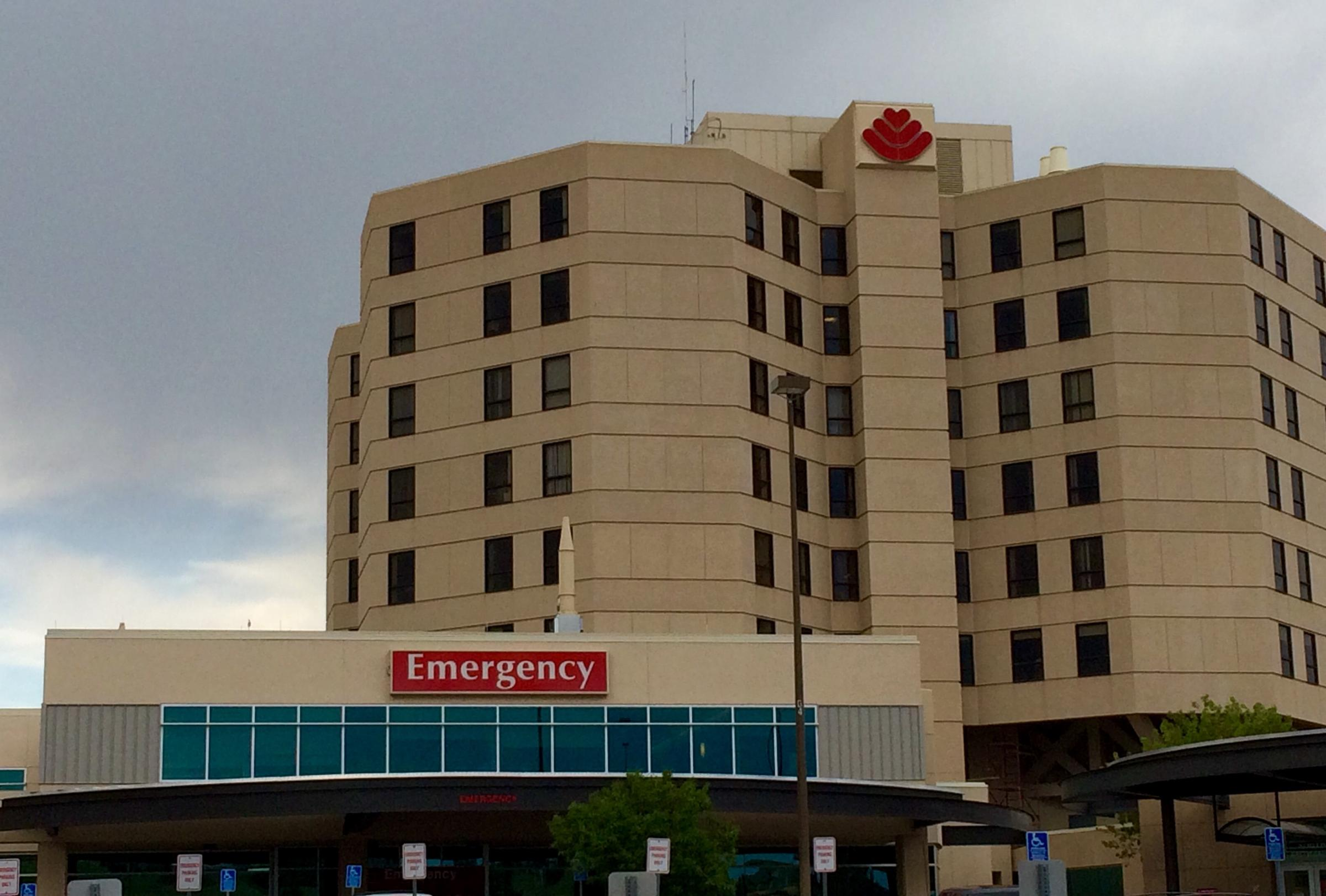 Rapid City Regional Provides 6 Million In Uncompensated Care For