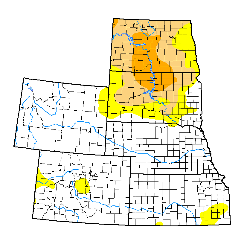 Governor issues drought emergency declaration