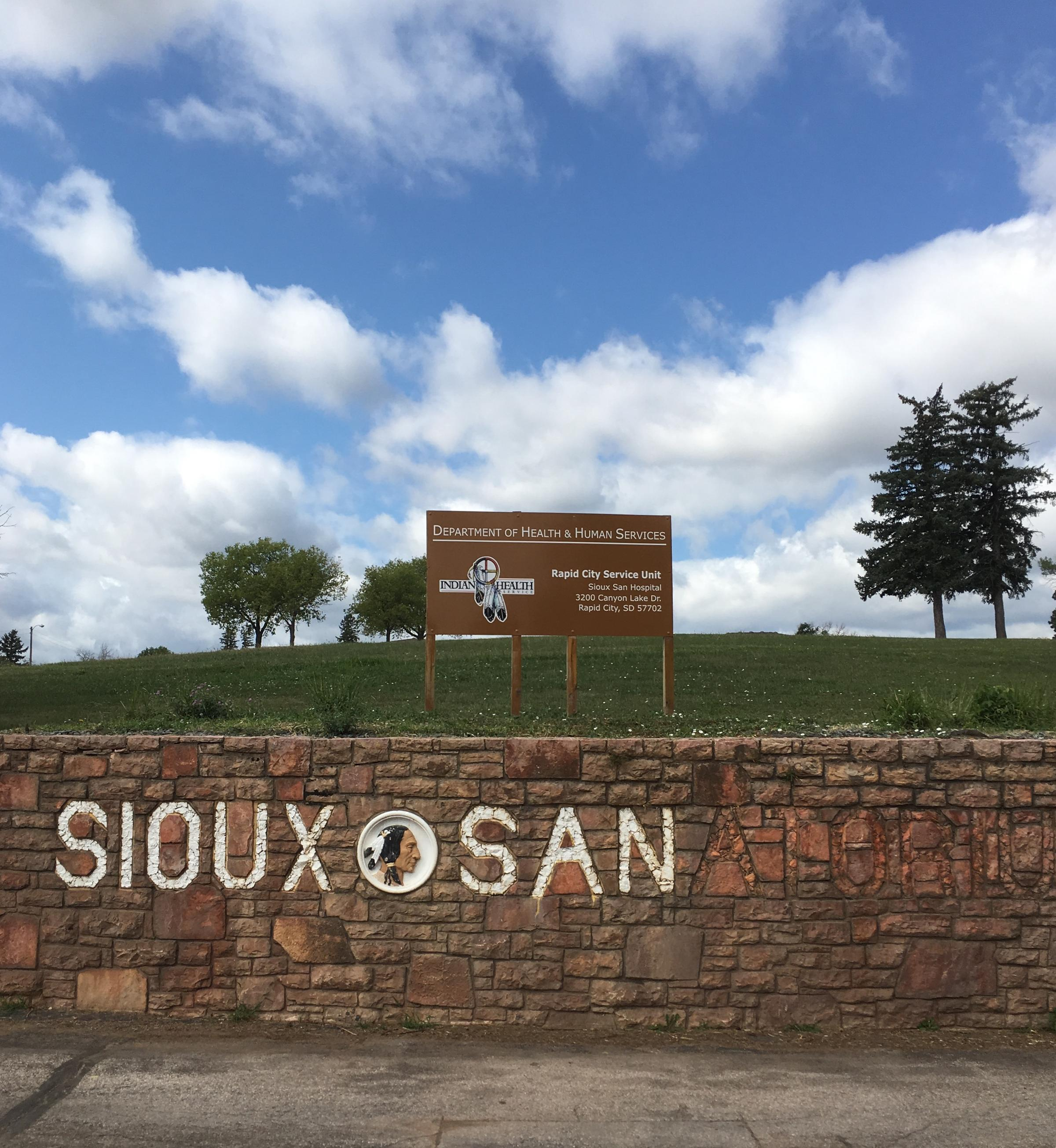 Sioux San Emergency Room And Inpatient Care Will Close Next Year