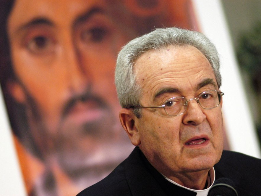 Pa. Priest Faces Trial On Child Abuse Cover-Up Charges | KUNC