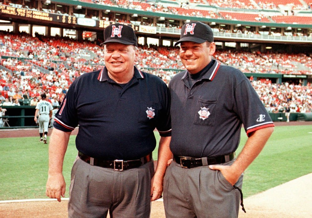Baseball Umpire Death http://listen.sdpb.org/post/harry-wendelstedt-longtime-baseball-umpire-has-died