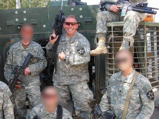 un soldat américain a fait un carnage sur des civils afghans 148852398