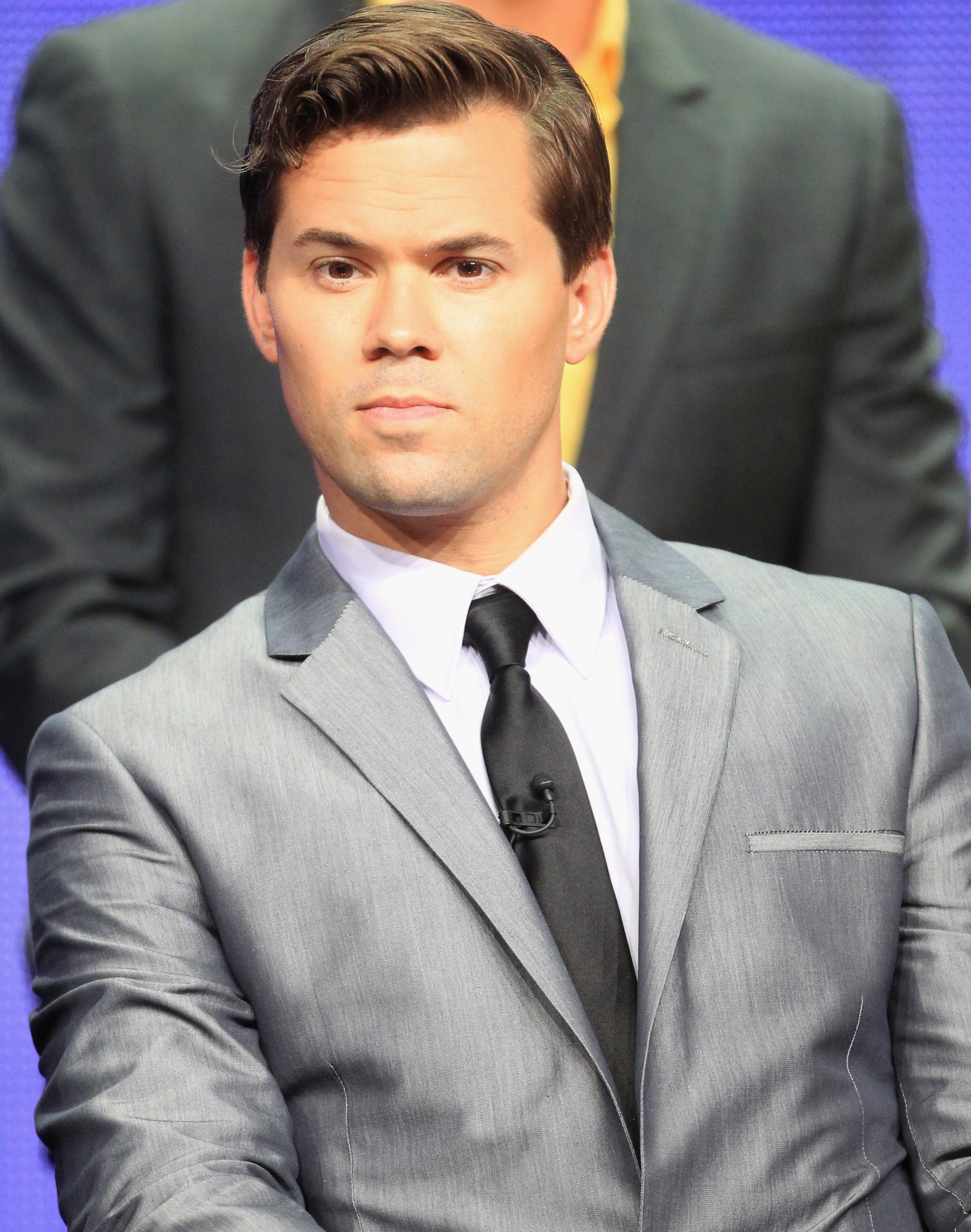 Andrew Rannells: Gay And Serious In 'New Normal' | WUNC