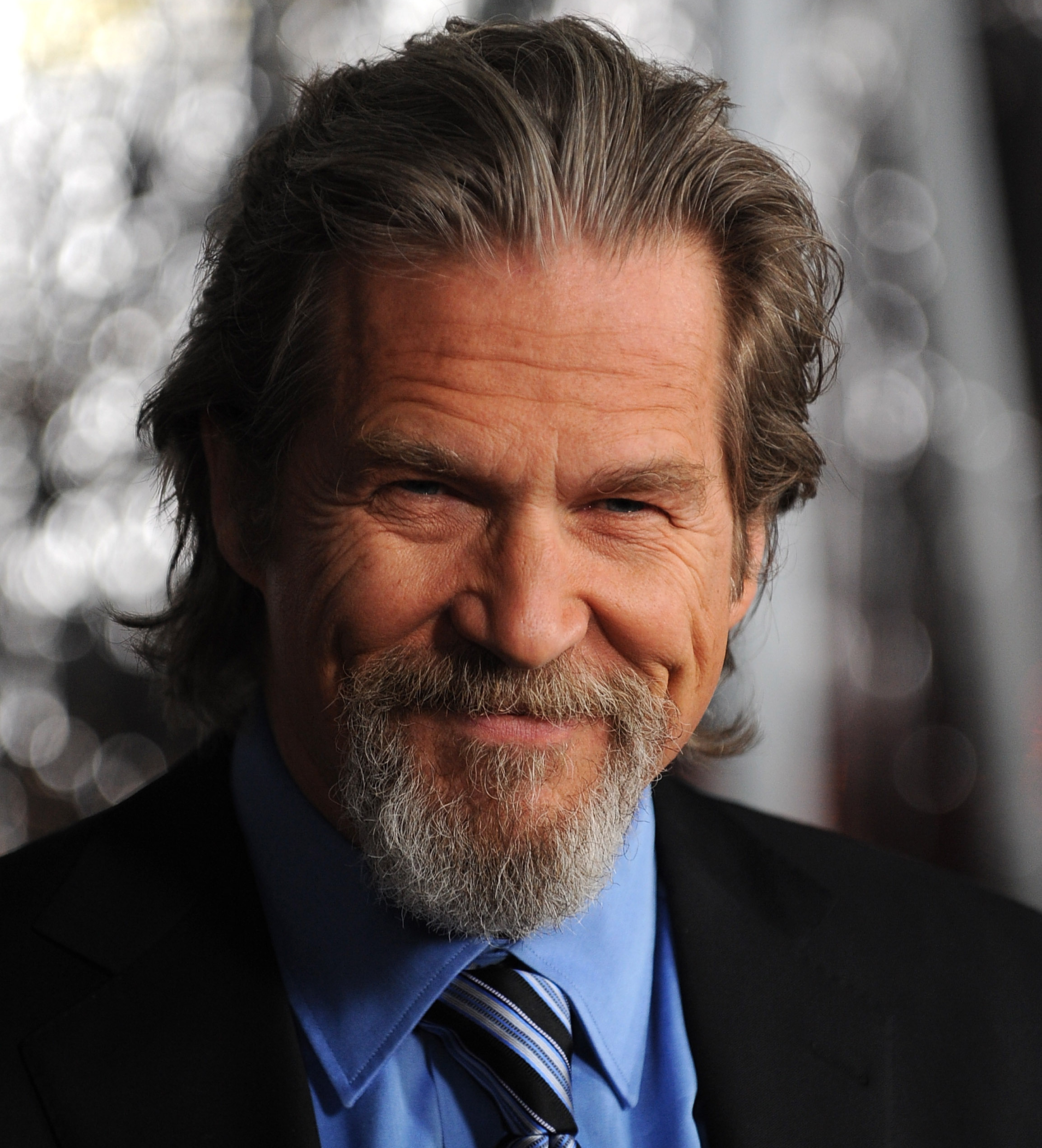 jeff bridges series