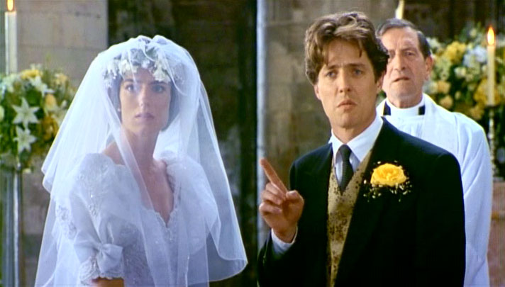 Wedding Films Are About More Than Getting Married