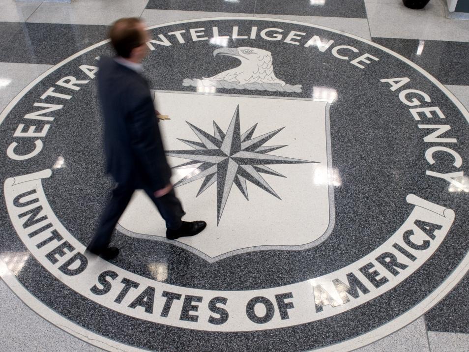 Группа хакеров Lulz Security заявила, что взломала сайт Центрального