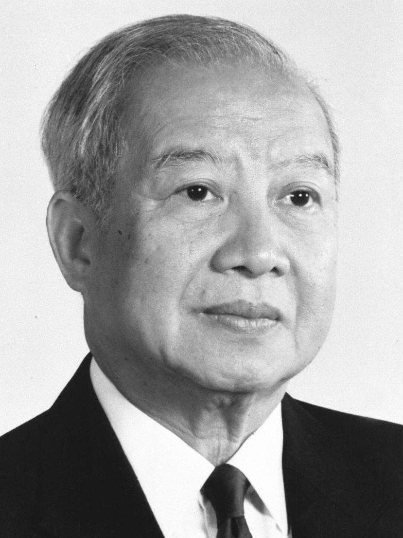 Norodom Sihanouk homepage