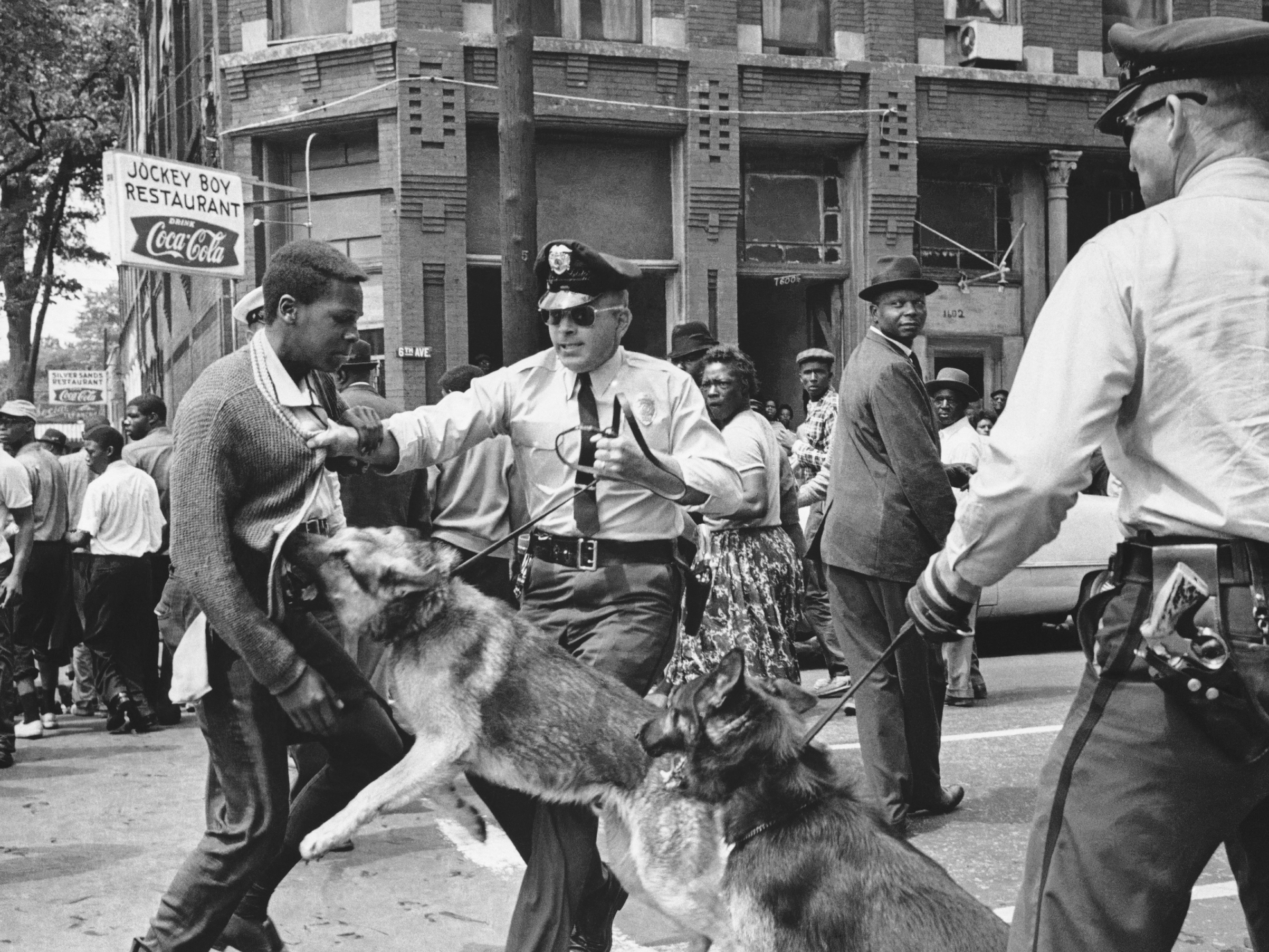 Civil Rights Movement Images How The Civil Rights Movement