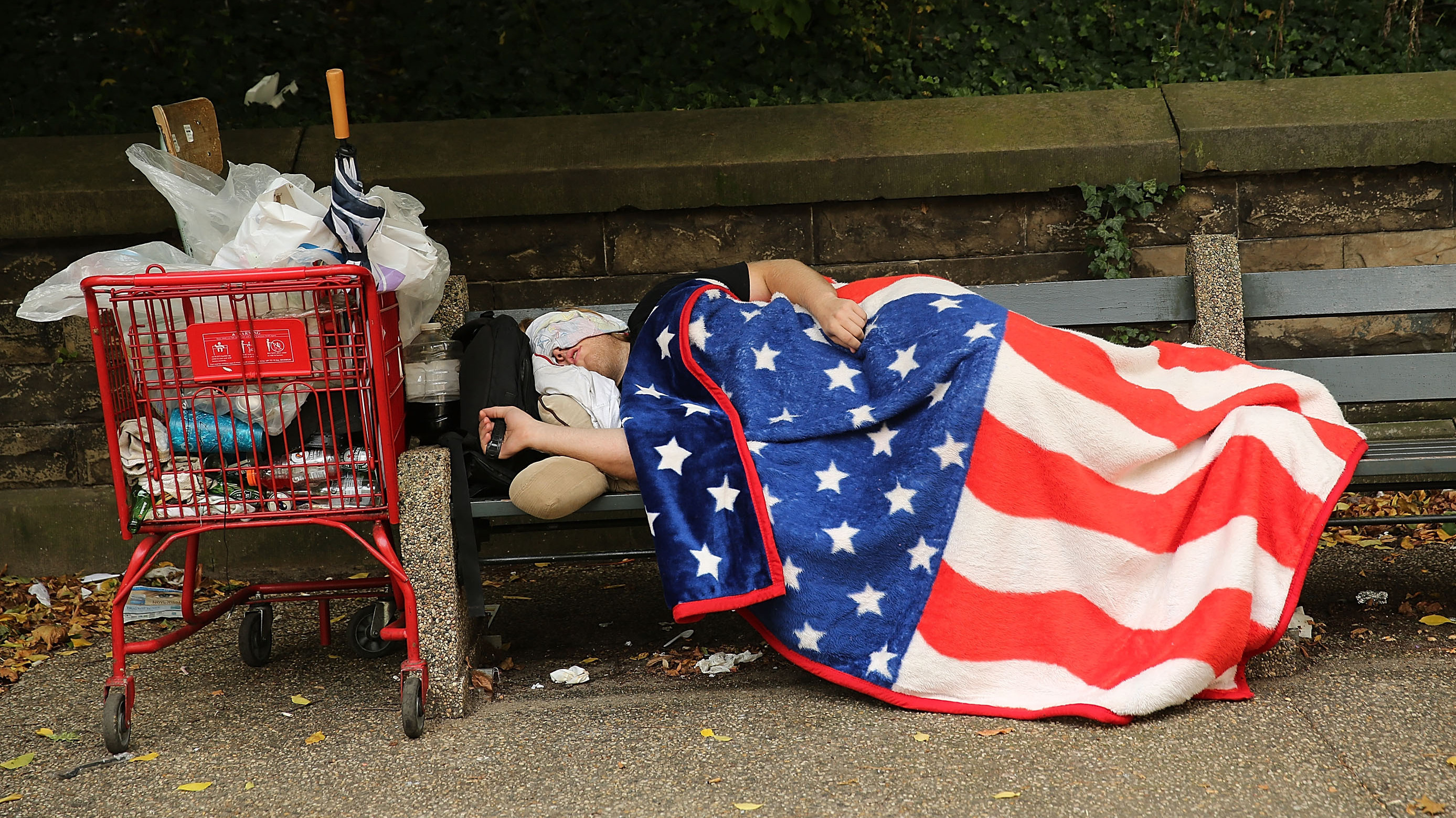 essays on homelessness in the united states