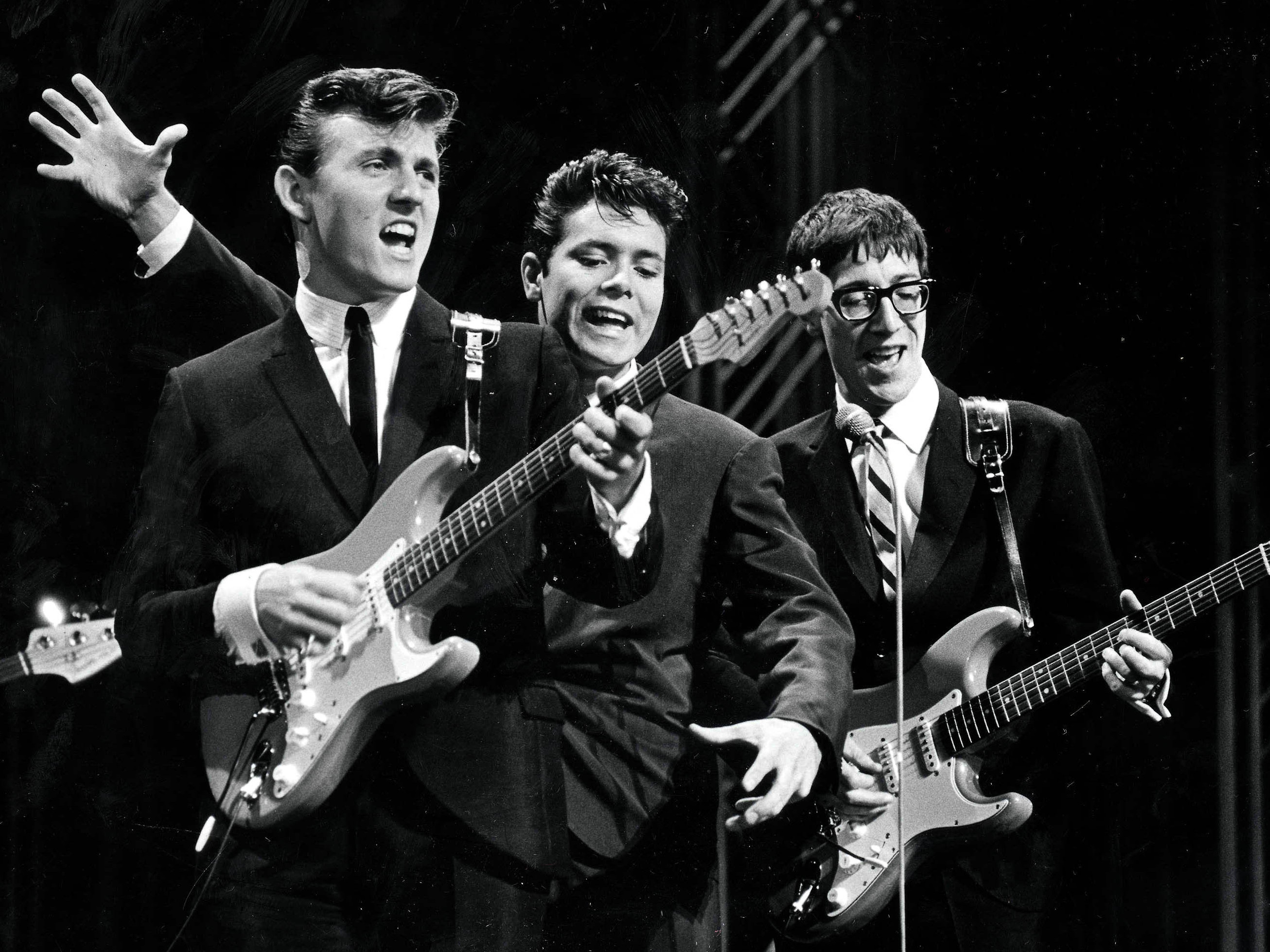 the different styles of british invasion bands Would the post-invasion us styles of garage bands and blues revival bands have become popular without the popularity of the british bands.