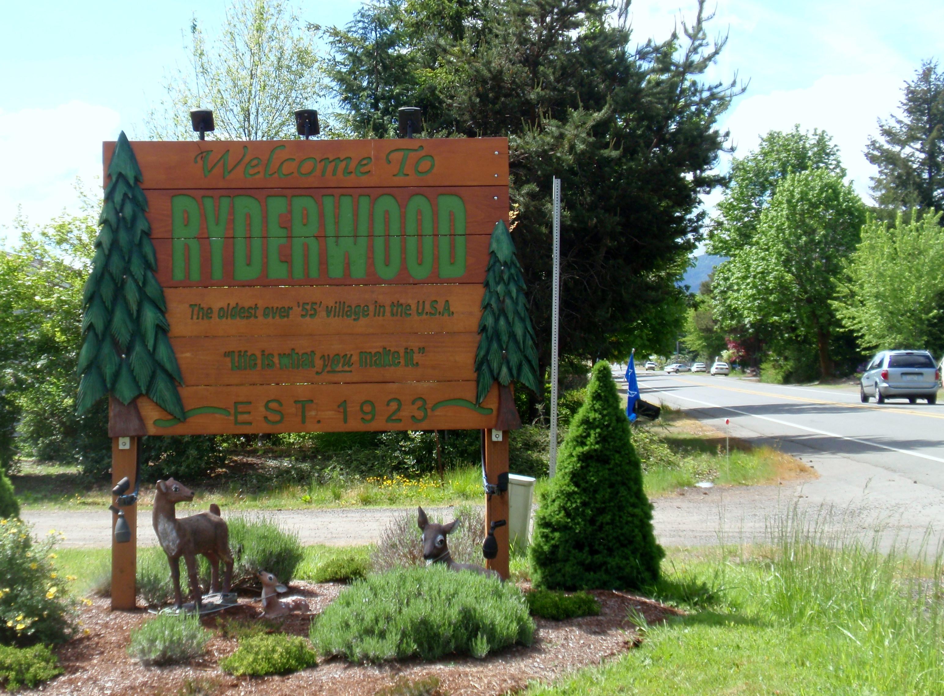 Ryderwood