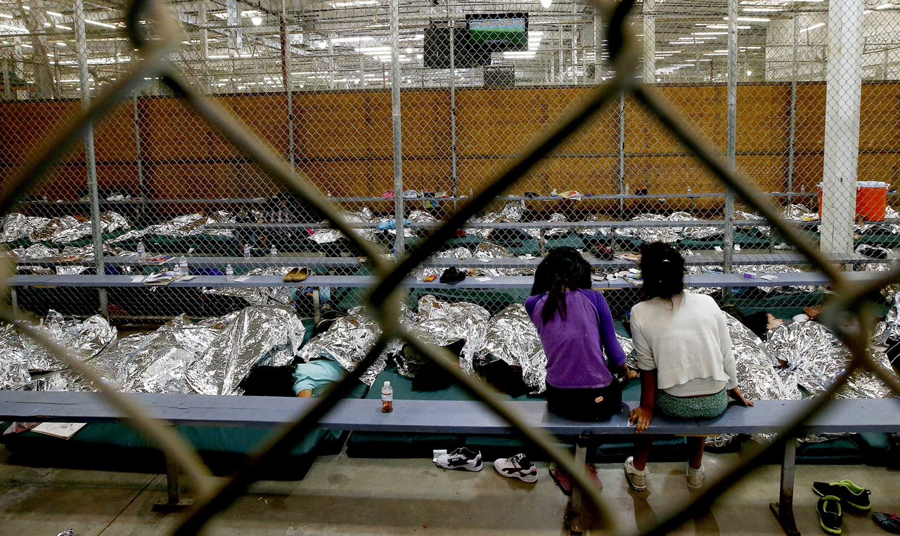 What Happens To The 52,000 Unaccompanied Migrant Kids In The U.S.?