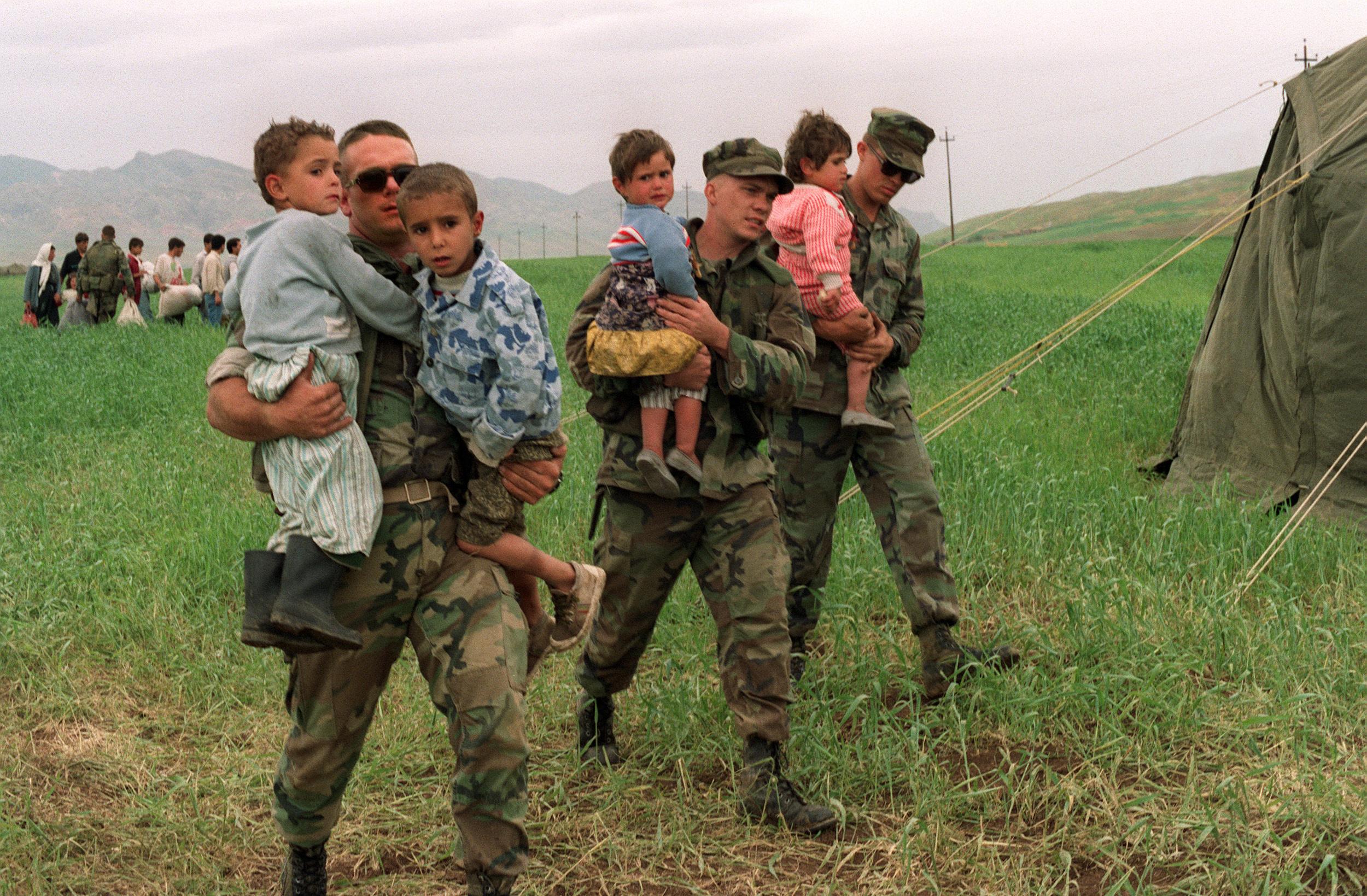 army essays on leadership