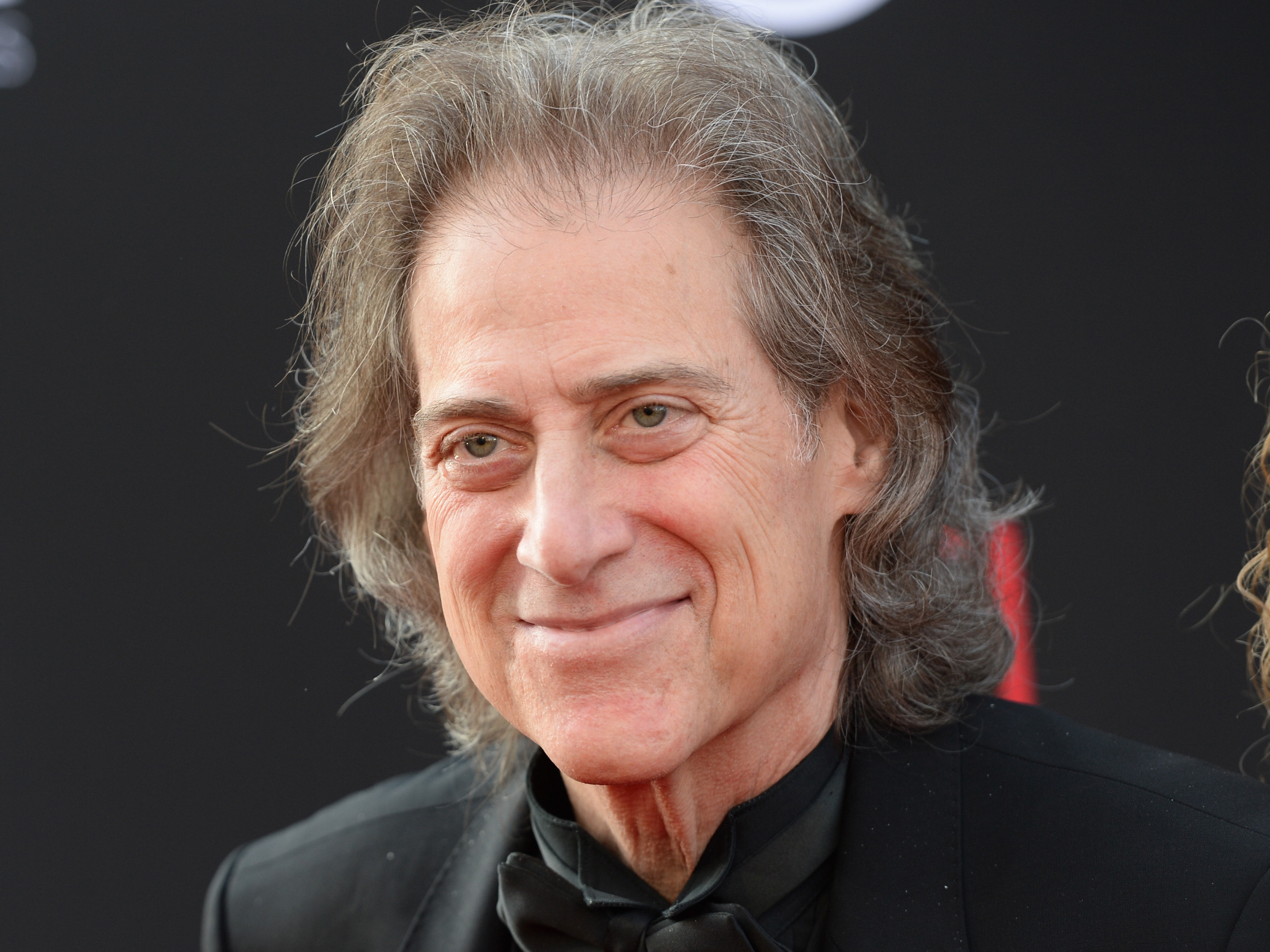 richard lewis books