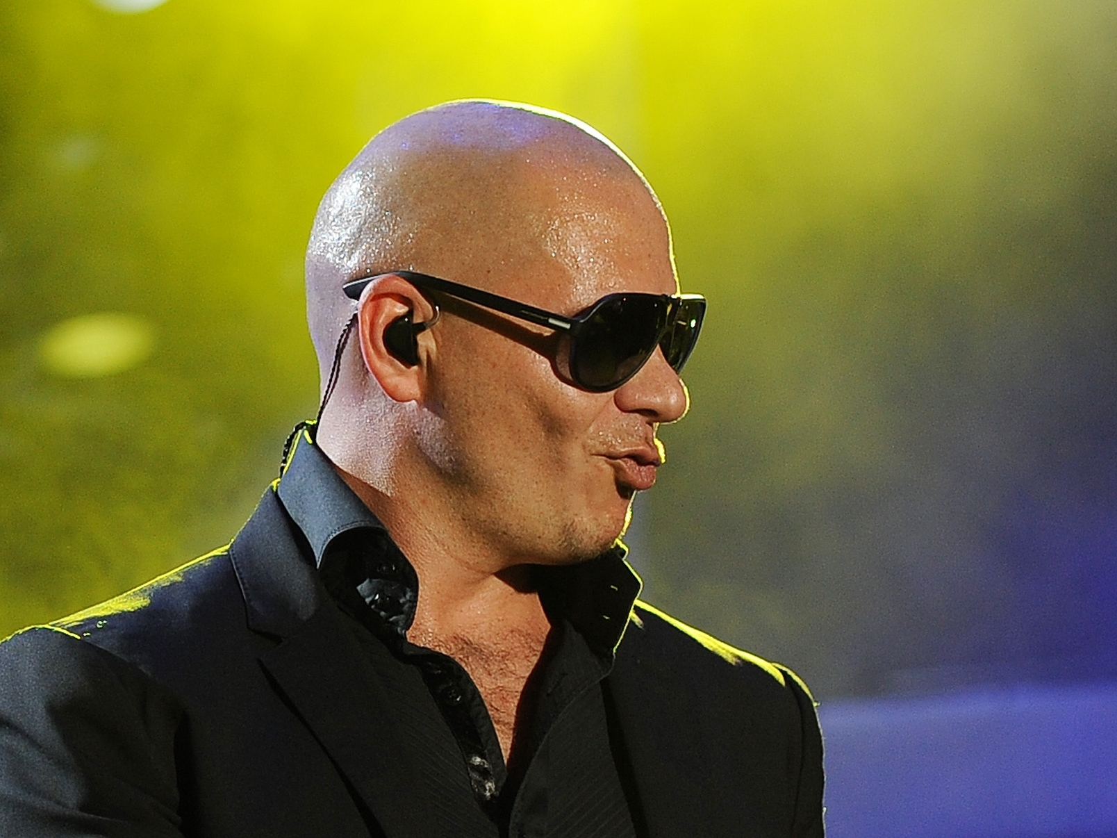 Pitbull rapper foto 4