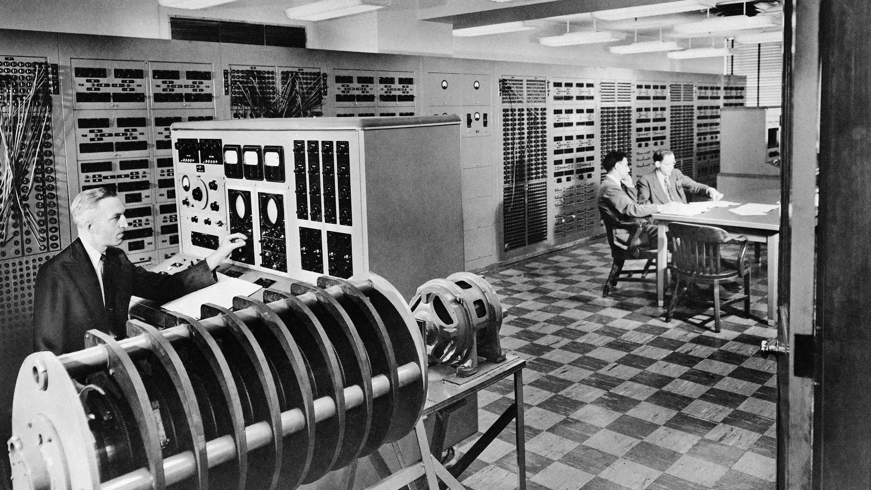 ENIAC - Wikipedia
