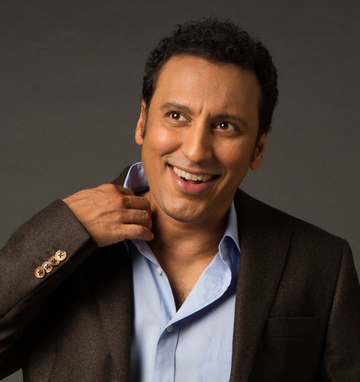 aasif mandvi sex and the city