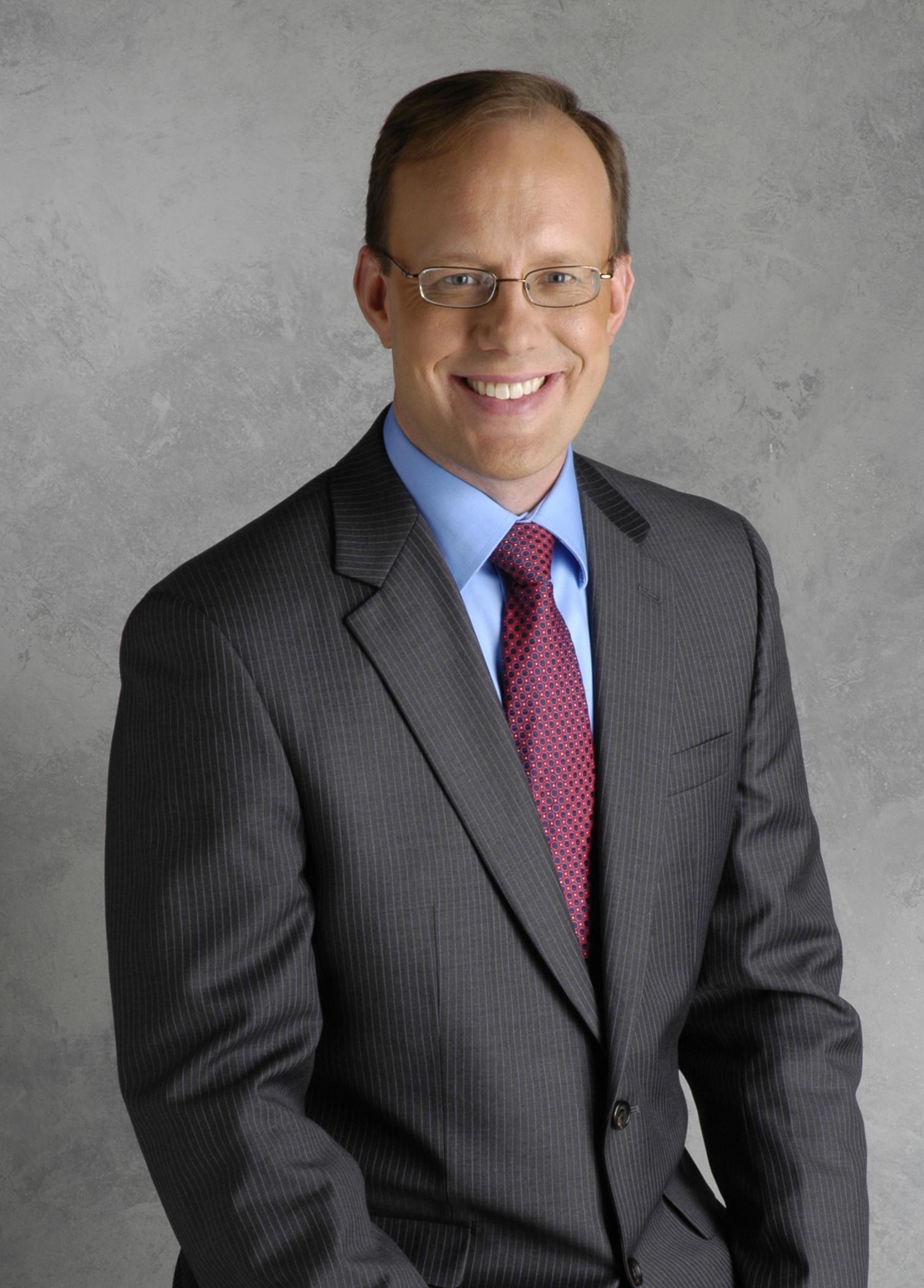 Tom Hudson Health News Florida