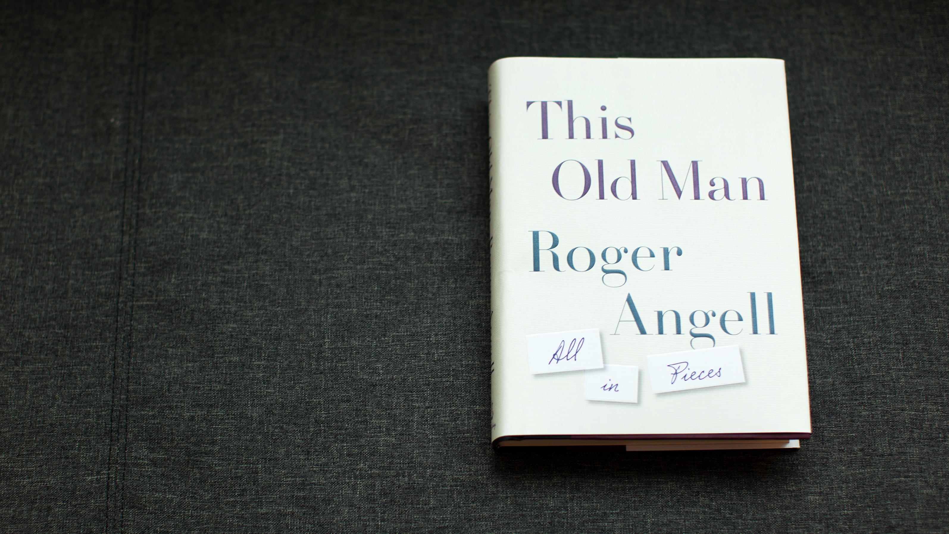 the phenomenon of aging essay