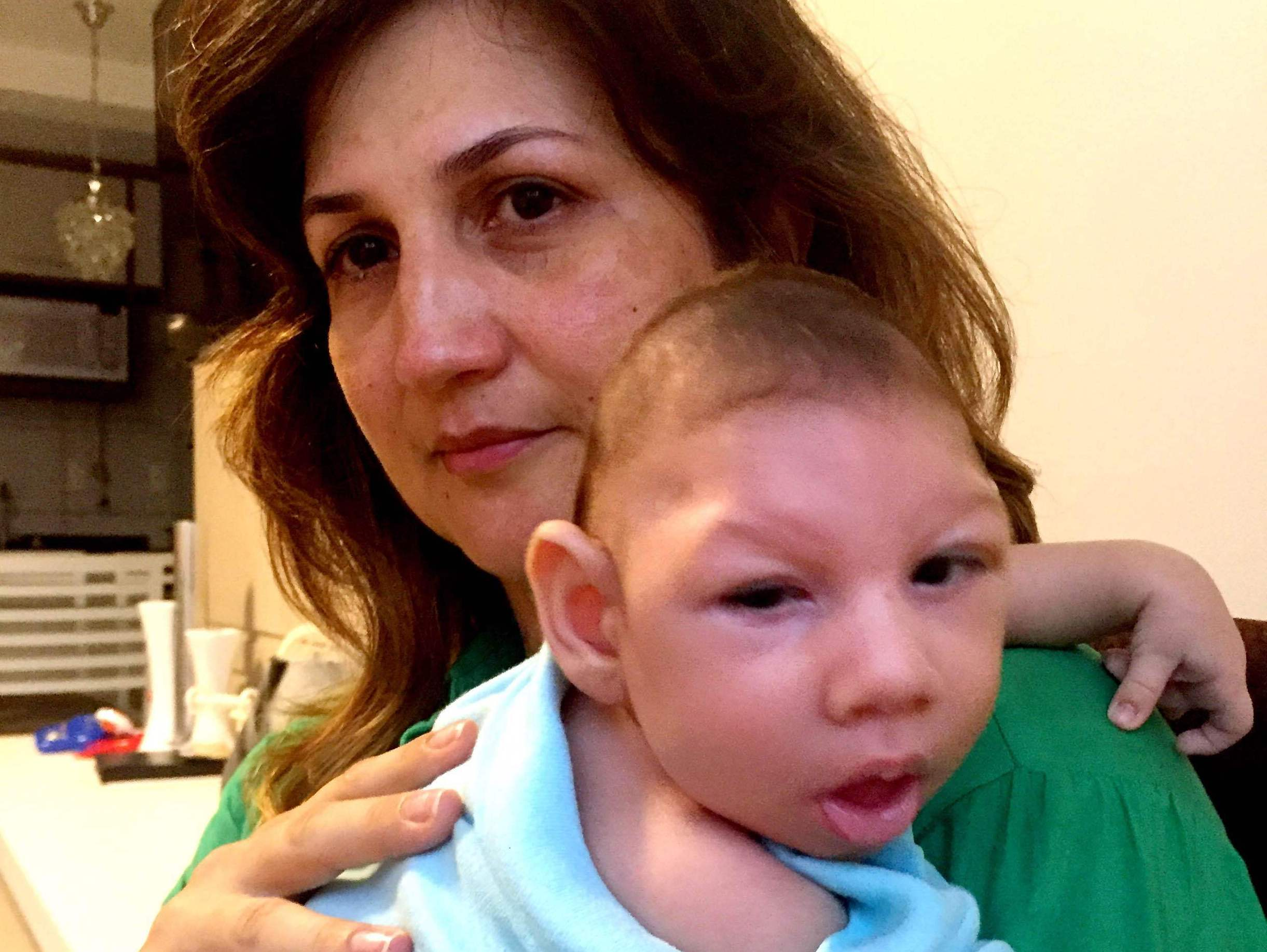 Zika Virus Likely Affected Her Baby, And She Feels Brazil Doesn39t Care | KUOW News and Information