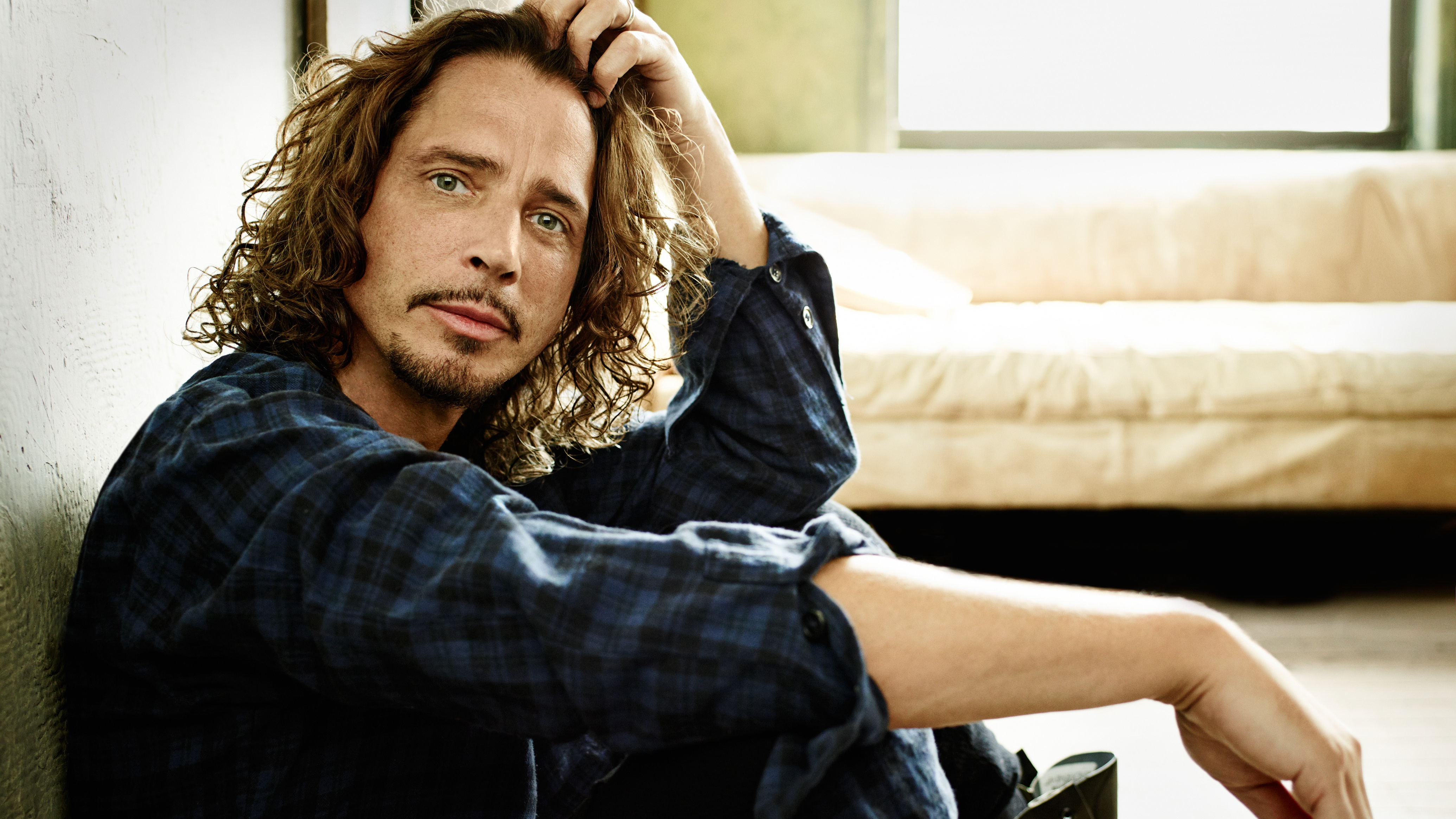 Grunge pioneer Chris Cornell has died at 52