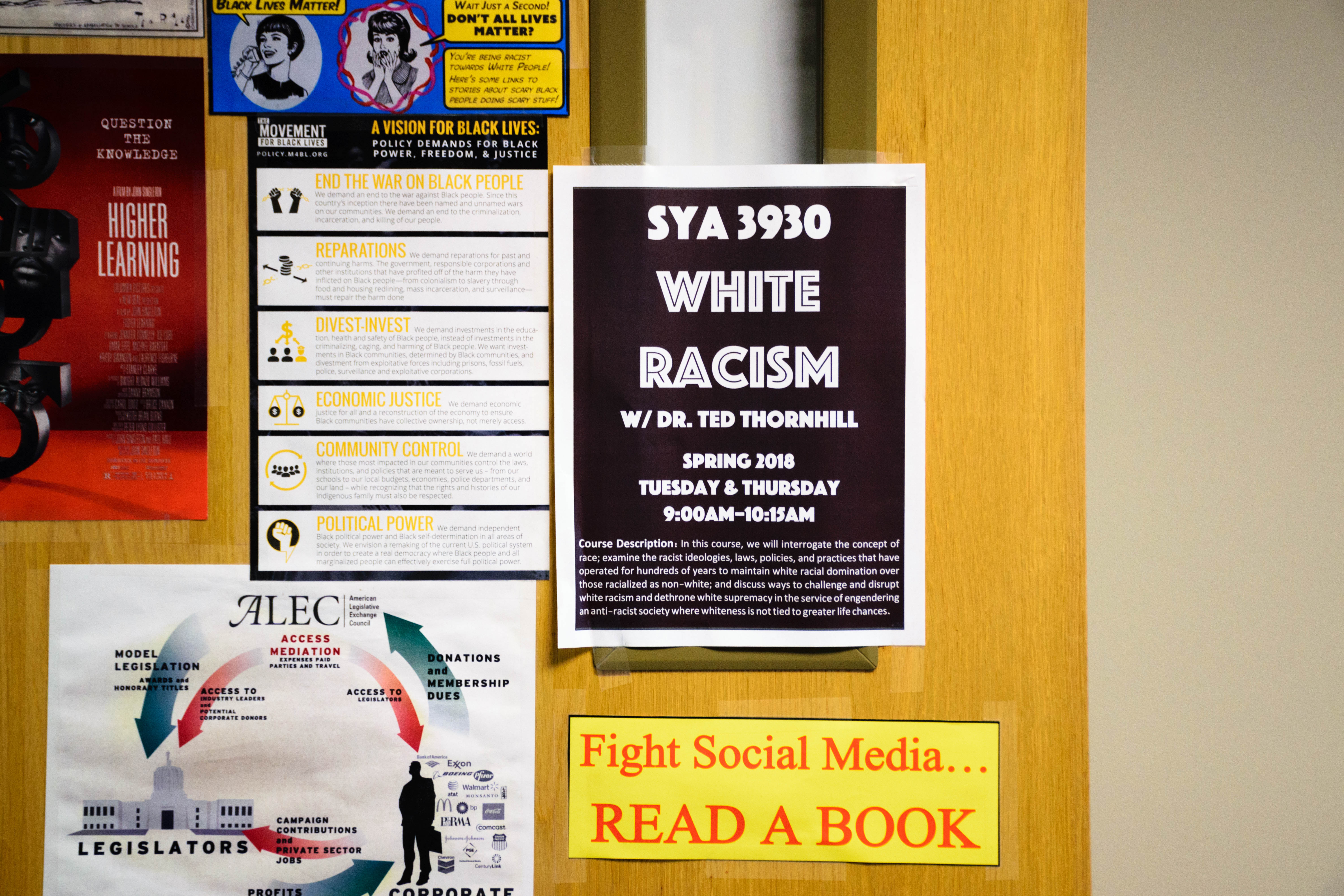 an introduction to the issue of whiteness racism Studying and teaching racism is a complex issue  racisms: an introduction introduces practical methods which enable students to think coherently 8 whiteness 117:.