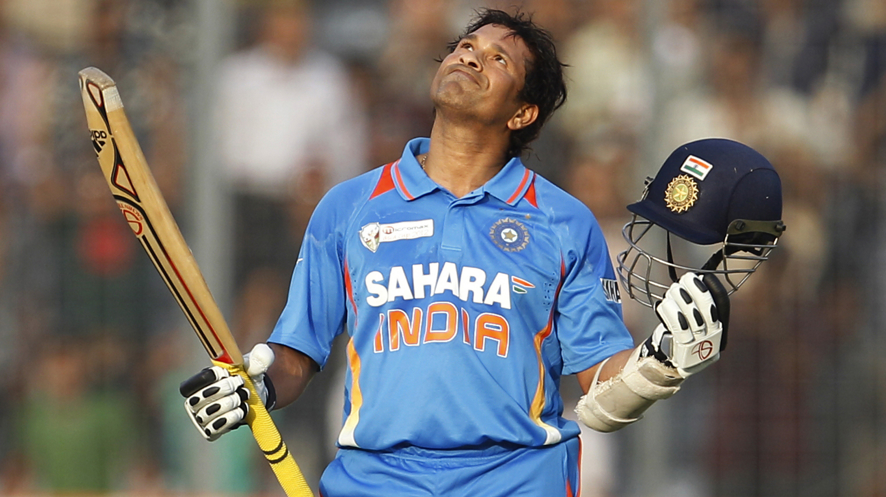 cricket's sachin tendulkar announces retirement | wvtf