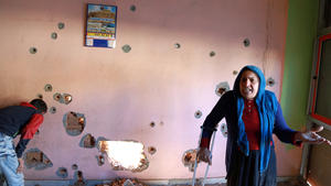 Surrounded By Troubled Neighbors, Turkey's Conflict At ...