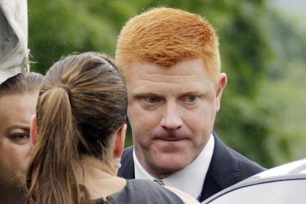 Assistant Penn State Coach McQueary Takes the Stand In Sandusky ...
