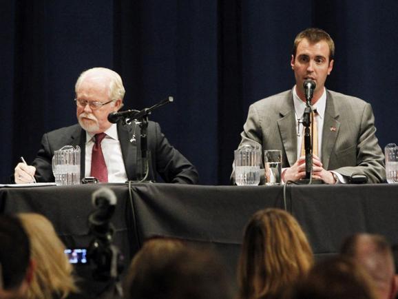 Arizona Voters Choosing Gabby Giffords' Replacement | KNAU Arizona ...