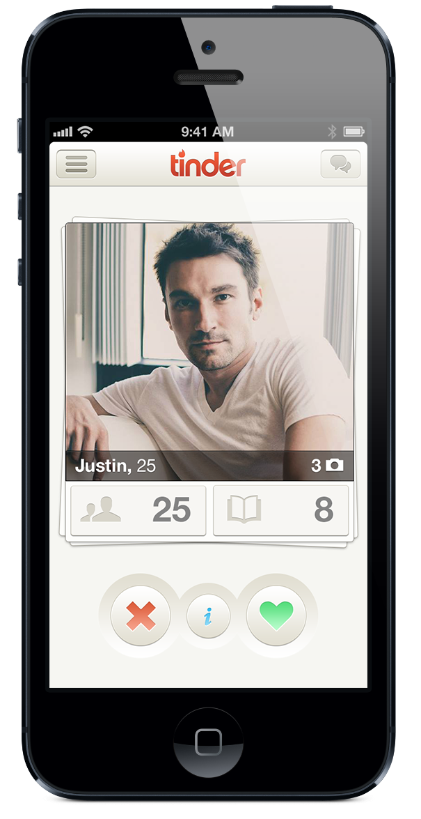 guy dating app