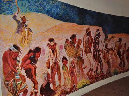 navajo muslim Is it possible that there were muslims in the americas before columbus some claim that muslims came to america hundreds of years before columbus arrived in the.