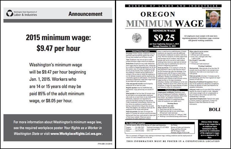 Bottom rung living on low wages in idaho boise state public radio oregon washington minimum wage set for increase publicscrutiny Choice Image
