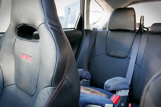 The Countrys Largest Auto Club Is Making It Easier For Florida Parents To Comply With A Revamped Child Car Seat Law