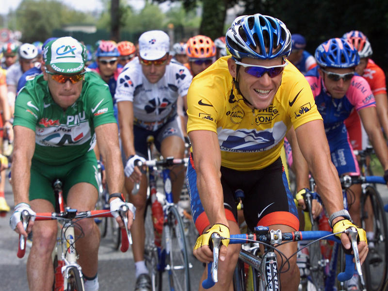 If Lance Armstrong Is Stripped, No One May Get His Tour De ...