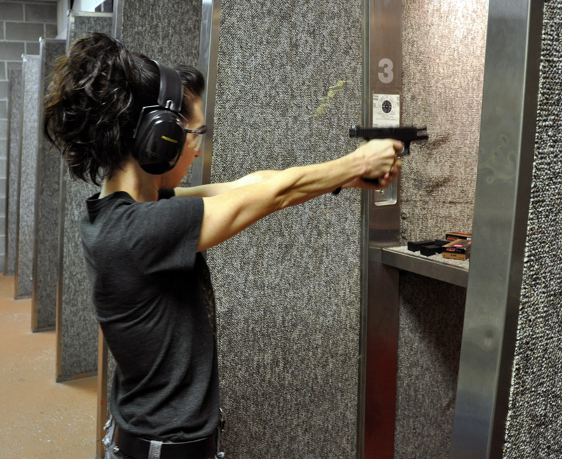 Concealed Carry Gun Instructor There Are Extremists On