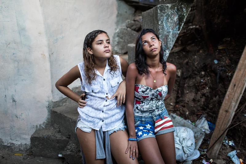 Salvador brazil girls