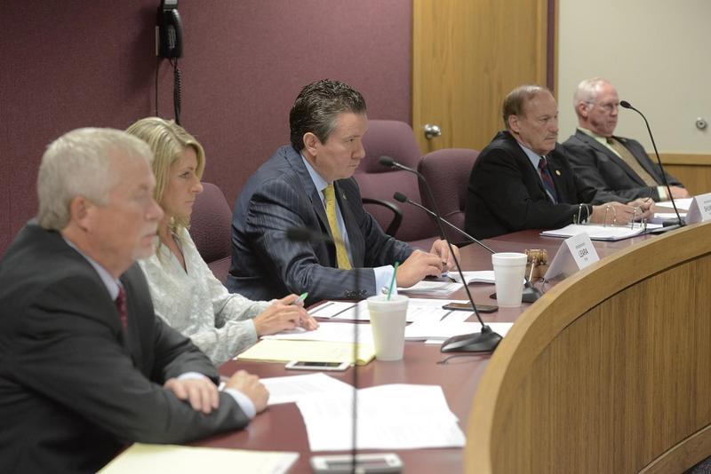 Oregon Labor Commissioner Accuses Legislature Of Creating Hostile Workplace