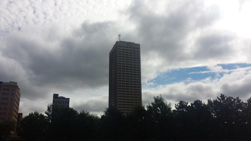 One Seneca Tower Sale Falls Through Innovation Trail