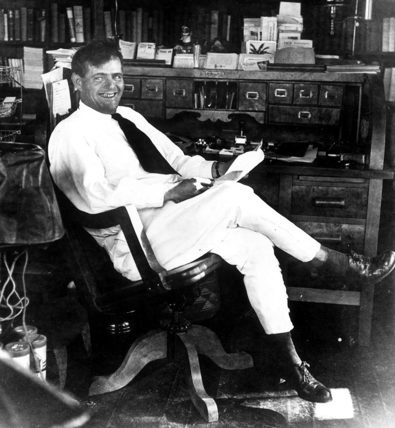 the writing styles of jack london Jack london's writing style brief history jack london was born in 1876 in san francisco he was an oyster pirate, deep-sea sailor, hobo, alaskan prospector, but mostly, he was a writer.