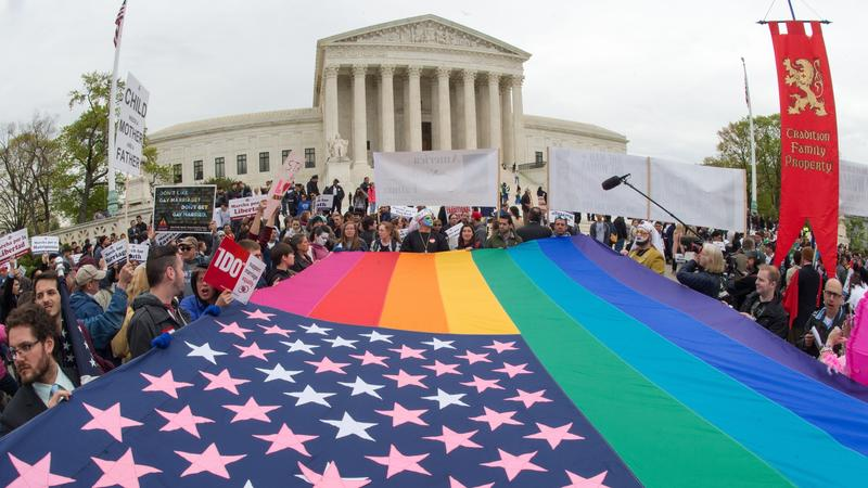 what the supreme court s gay marriage case means for idaho boise up outside the u s supreme court for days hoping that they will be among the lucky ones to get a seat for tuesday s historic arguments on gay marriage