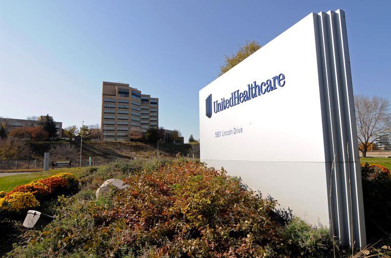 Justice Department Joins Second Lawsuit Against Unitedhealth