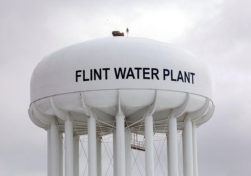 In A Victory For Flint Residents The State Of Michigan Has Agreed To Spend Up To 97 Million For New Water Lines In The City Of Flint Which Has Been