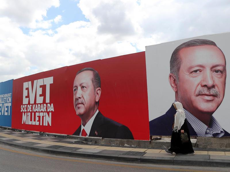 Turkey | KNKX
