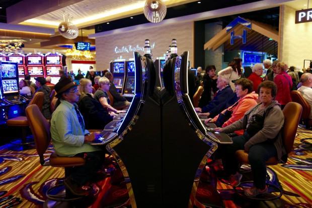martingale im online casino